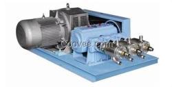 东西湖区低温泵、同灿气体机械、低温泵安装