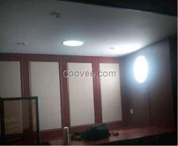 什么样的建筑适合用光导照明?
