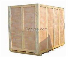 太原木包装箱、太原鸿泰木业(图)、木包装