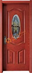 门窗、森汇木门、门窗代理