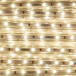 飞利浦明皓LED防水灯带户外版