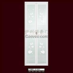 铝合金小型折叠门、浙江小型折叠门、伊利诺