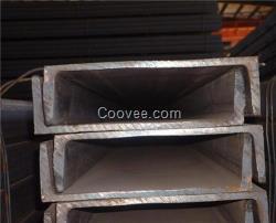 铜陵槽钢 展博商贸槽钢销售公司 18号槽