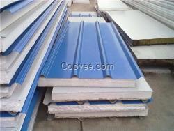 洁利净化(图),中空玻镁板生产厂家,淮北