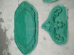 石膏模具制作、沈阳石膏模具、乃勇石膏模具
