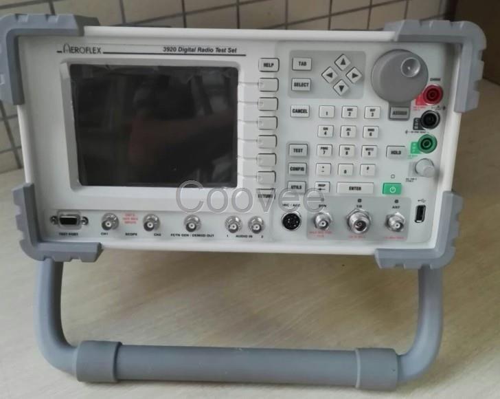 仪器仪表 专用仪器仪表 其他专用仪器 艾法斯ifr3920aeroflex无线电综