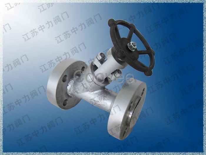 厂家直销j45y直流式截止阀规格图片