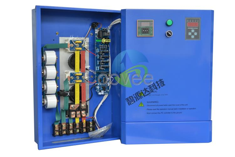 电磁加热器温控器全桥加热设备