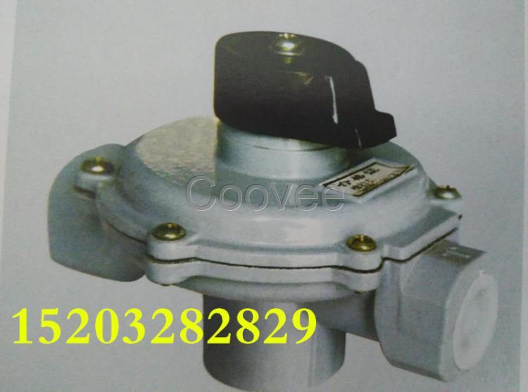 供应自动调压器楼栋调压器结构原理中压进户调压器