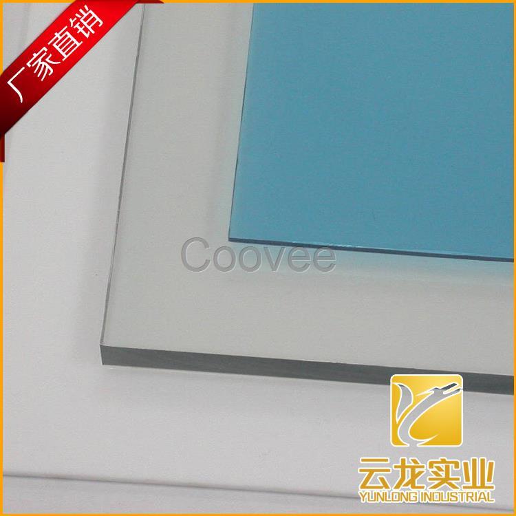 本公司专业生产进口拜耳树脂瓦双层阳光板透明耐力板
