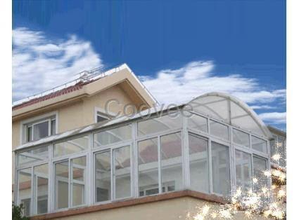 供应商机 建材 建筑施工 建筑装修施工 阳光房 贝科利尔高端设计阳光