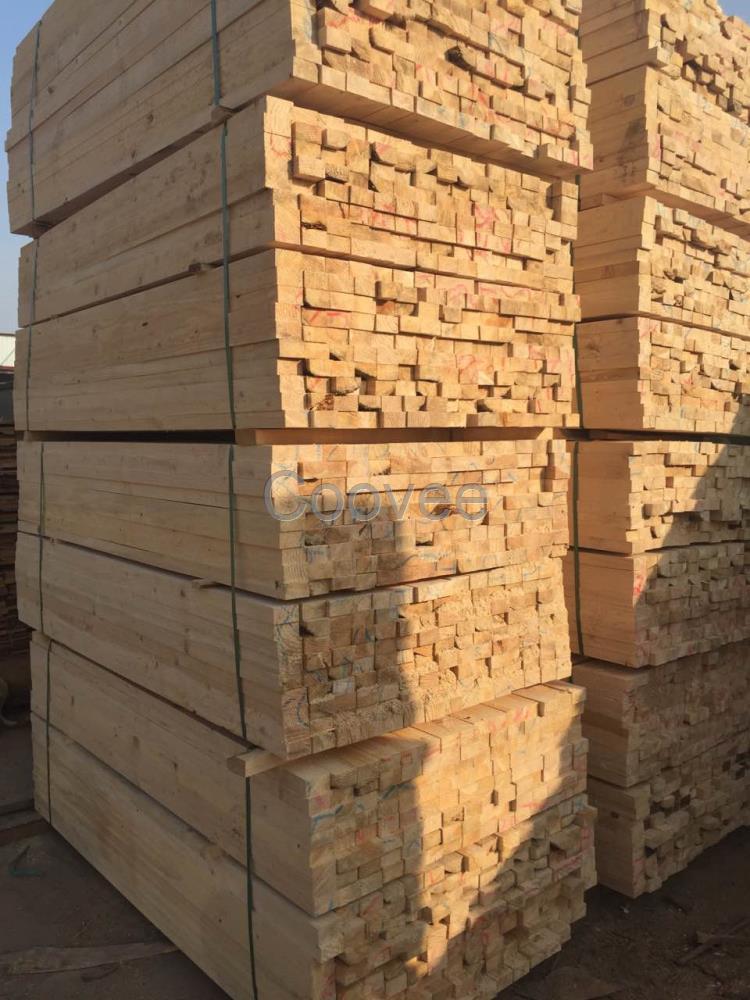 江苏创秋木材加工厂经营各种规格的建筑木材、实木家具材、包装箱板材、木托盘方料、红木等,集生产、加工、出售、批发、出口为一体的贸易公司,对外大量加工出售铁杉、花旗松、辐射松、落叶松、樟子松、白松等各种规格的建筑工地用料。 太仓创秋木业是一家国内外优质木材进口加工企业,在2008年创建公司时就以创千秋伟业为目标,经营各种规格的建筑方木木材,木质包装箱板材,托盘,实木家具用木材,各种规格仿古建筑木料,经过多年的经营,现在公司有着雄厚的资金和实力,总公司设立于江苏省太仓市,在山东烟台市、辽宁营口市都设有分厂,公