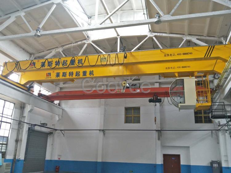 起重机 四川行车行吊-欧式桥式起重机-莱斯特门式起重机   桥架结构钢