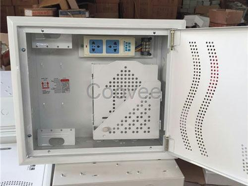 配电箱厂家批发加厚pz30配电箱工业插座配电箱品质保证