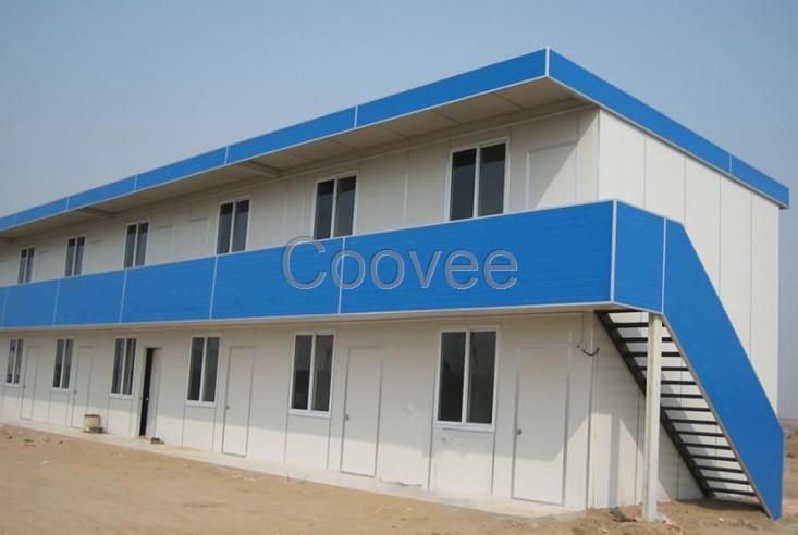 供应泰顺临时活动板房规划设计临建轻钢房结构图移动岩棉板房