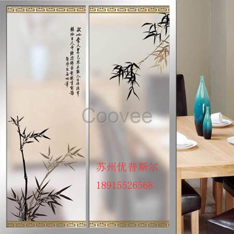 沧州私人定制艺术玻璃家装画廊坊冰晶画制作设备加