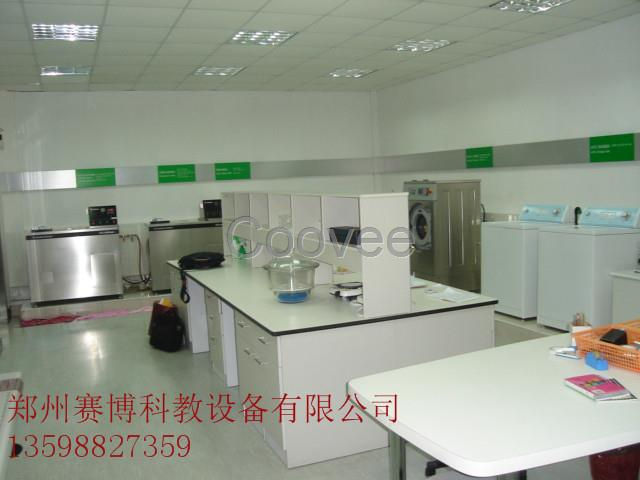 郑州赛博河南工厂实验室环保预算
