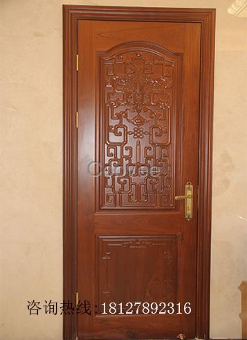 选对广州仿古雕花门仿古拱形门定做厂家仿古工艺门