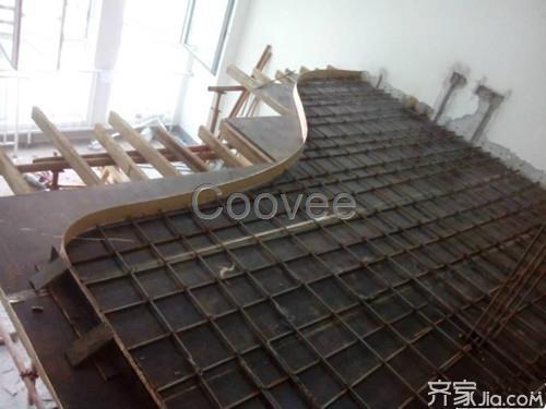 其他建筑装修施工 北京昌平区阁楼搭建公司ll混凝土阁楼搭建步骤ll
