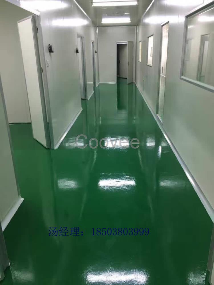 供应郑州电子无尘车间施工设计-qs食品无尘车间通过