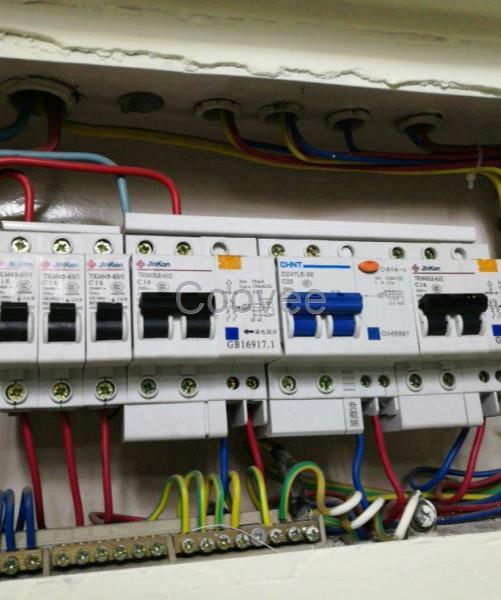 天津和平区浴霸灯具插座安装电路维修布线换空开