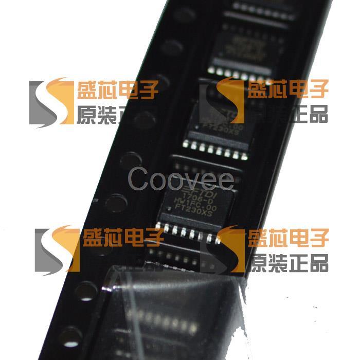 供应商机 电子 集成电路 其他ic 原装正品ft230xs   ft231xq-r ft231x
