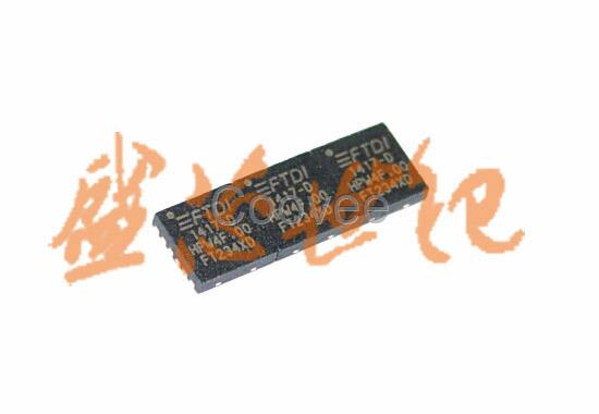 供应商机 电子 集成电路 其他ic 全新原装正品ft234xd-r   ft231xq-r