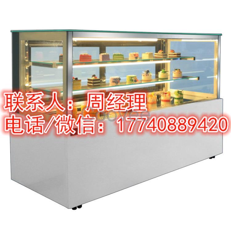 上海蛋糕店设备