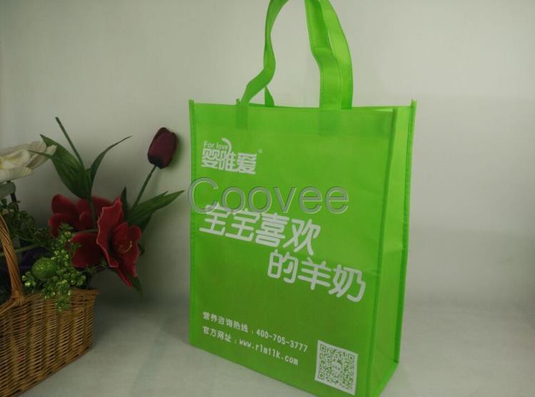 湘潭促销环保袋加工衡阳超市环保袋制作
