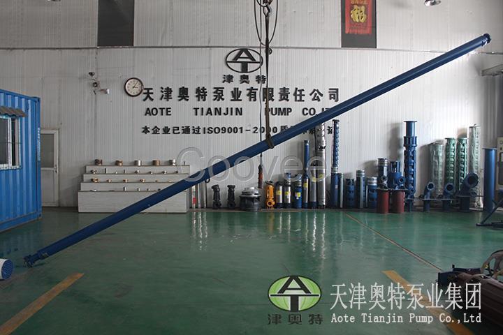 114qydb温泉提升潜水泵小直径深井热水潜水泵供应
