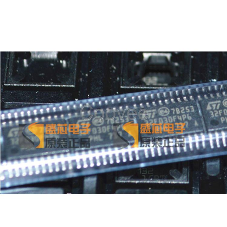 供应商机 电子 集成电路 其他ic 原装正品stm32f030f4p6