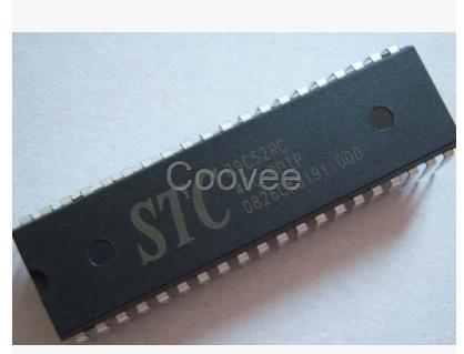 供应商机 电子 集成电路 其他ic 原装正品stc89c52rc   stc89le58rd 4