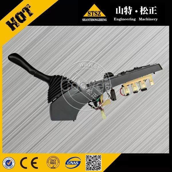 四,电器件:电脑板,工作灯,仪表盘,钥匙开关,起动机,发电机,压缩机