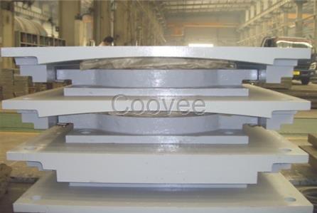 钢结构橡胶支座钢结构网架橡胶支座