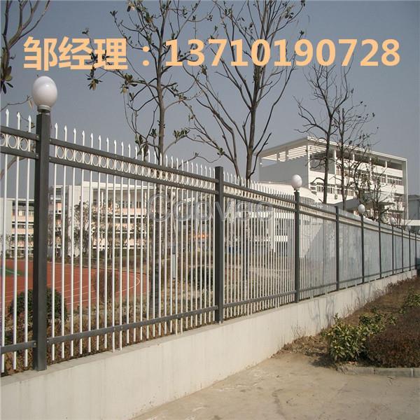 揭阳厂区栅栏热销中山动物园围栏批发深圳别墅围墙