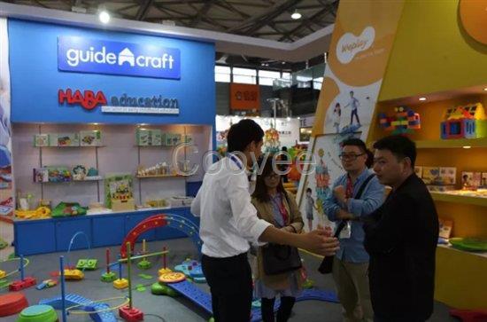 欢迎访问2018上海婴童展览会大会网站唯一首页