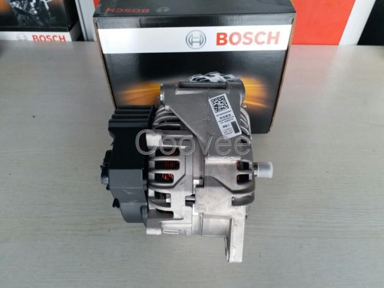 0124555065奔驰om457发电机