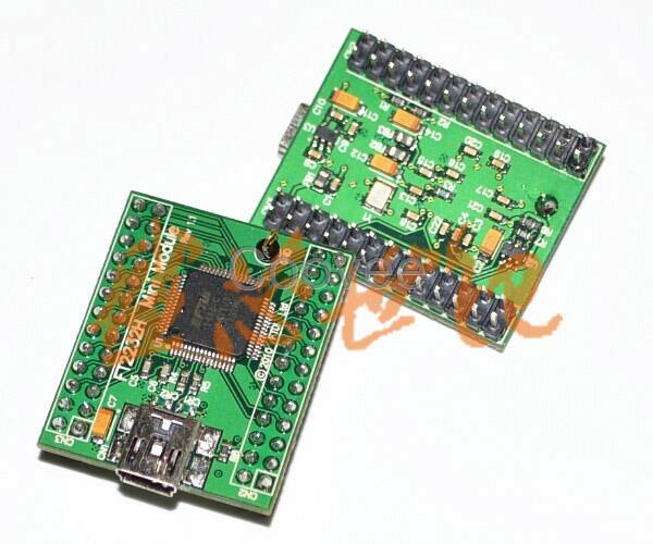 供应商机 电子 集成电路 其他ic ft2232hminimodule全新原装正品