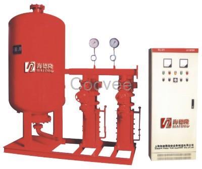 6,旧有供水系统(气压罐,水塔,高位水箱)改造更新 7,工业锅炉稳压补水
