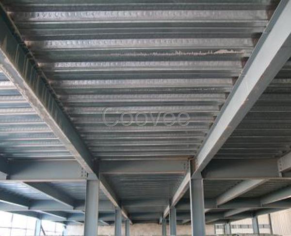 顺义区钢结构二层搭建阁楼室内挑高隔层夹层制作