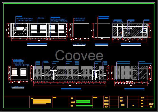 (强电点位图,强电系统图,照明电系统图,弱电系统图,会议系统图,空调电